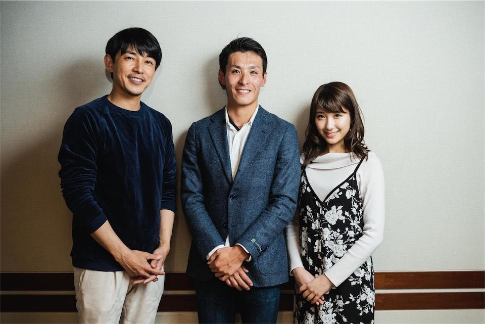 藤木直人、水野良樹提供の新曲「プライド」がラジオで初オンエア決定!