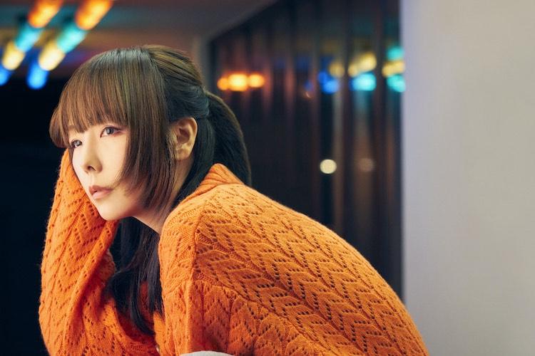 aiko、40thシングル「ハニーメモリー」の収録内容を発表!ジャケット写真も公開!