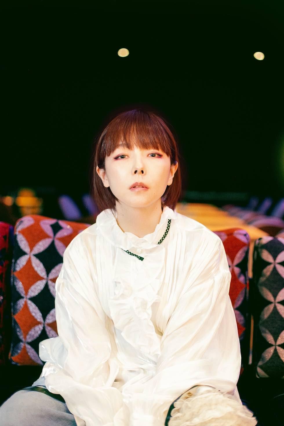 aiko、ニューアルバムより新曲「磁石」のMusic Videoを公開!