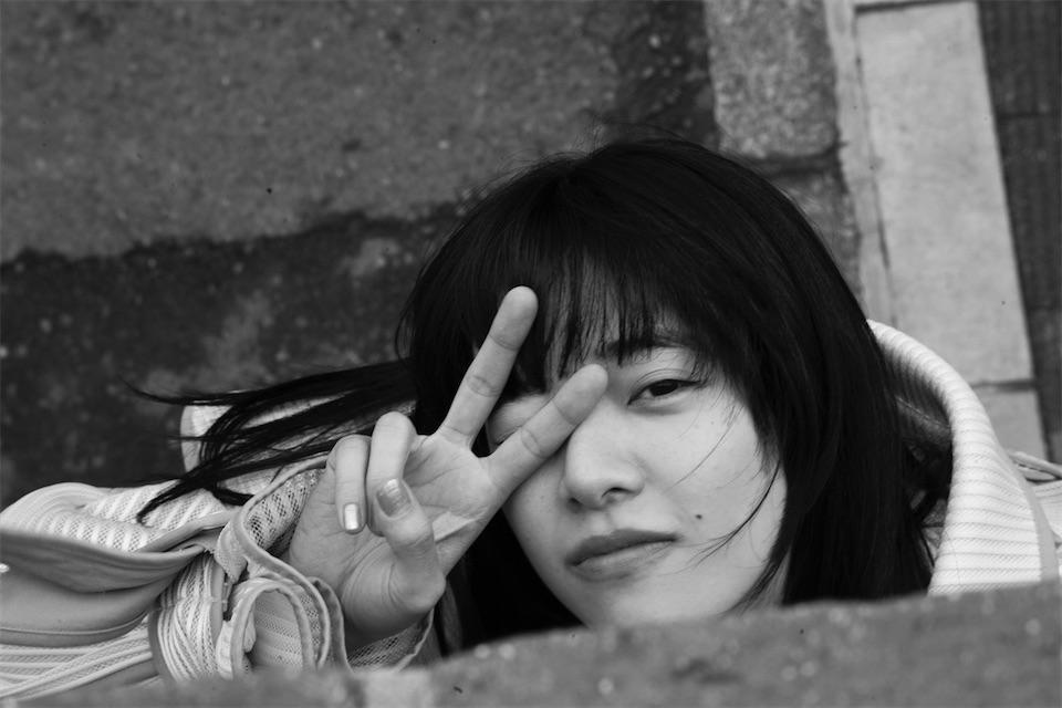 あいみょん、7thシングル「ハルノヒ」ジャケット写真&最新アーティスト写真を解禁!