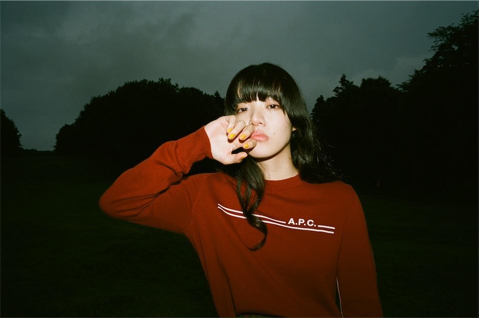 あいみょん、5thシングル「マリーゴールド」が国内アーティスト初となるストリーミング1億再生突破!