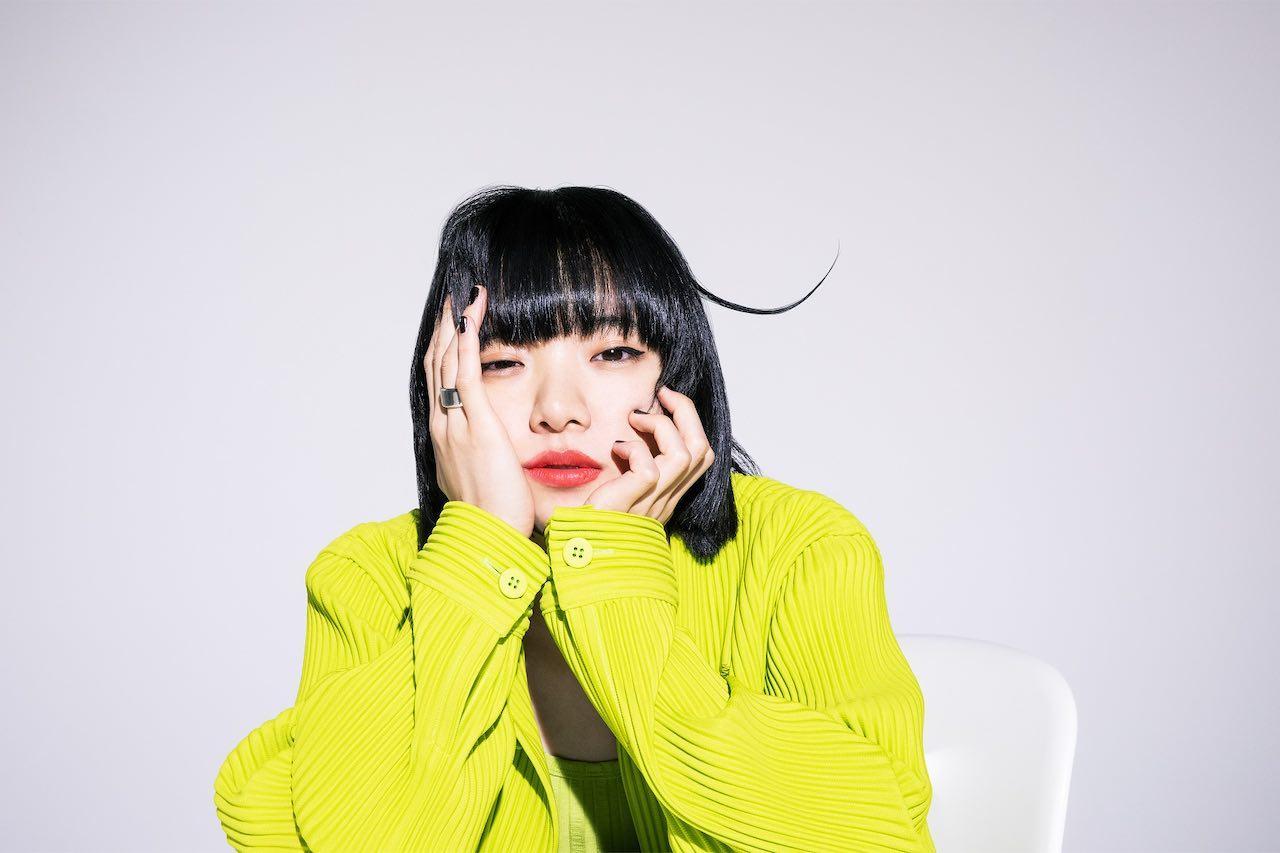 あいみょん、11thシングル収録「愛を知るまでは」のMV公開!Instagram用ARフィルターもリリース!