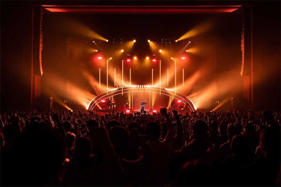Aimer、新たな全国ツアー「Aimer Acoustic Tour 2020」の開催を発表!