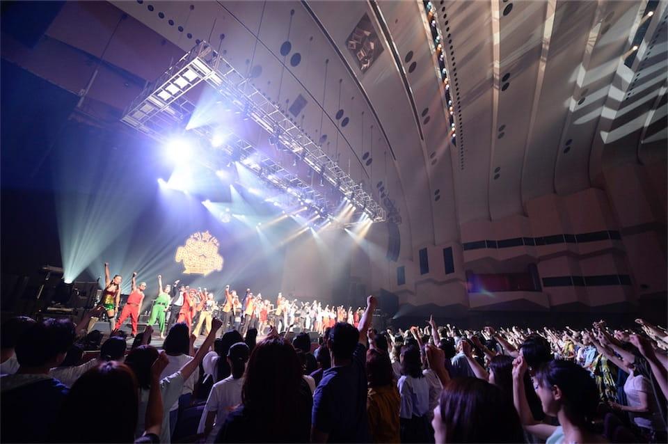 鈴木雅之、ゴスペラーズ、Skoop On Somebodyなど「SOUL POWER」を初の横浜で開催!