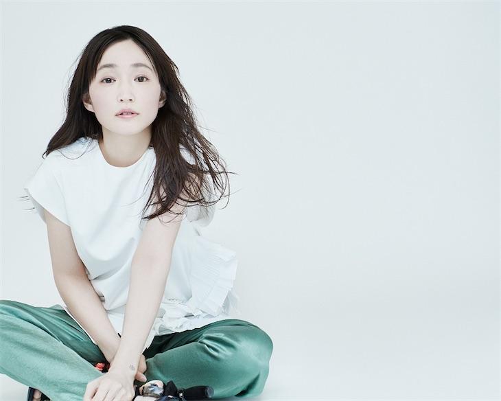 安藤裕子 feat. TOKU、話題のCMソング「これでいいんだよ」配信限定シングル発売決定!