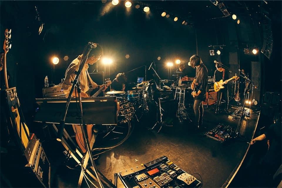 androp、代官山UNITにてツアーファイナル開催!9月には東名阪ライブハウスツアー決定を発表!