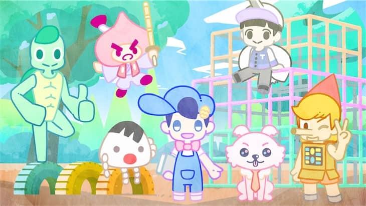 岡崎体育、新曲「孫の代まで」がNHK Eテレ「あはれ!名作くん」新エンディング主題歌に決定!