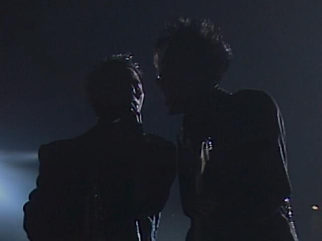 BARBEE BOYS『BARBEE BOYS IN TOKYO DOME 1988.08.22』から「女ぎつねon the Run」を2週間限定で特別公開!
