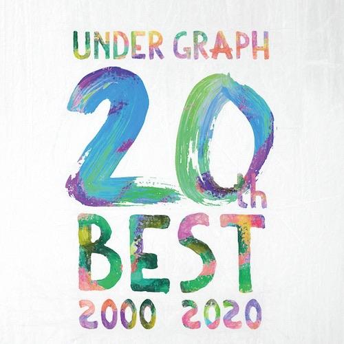 UNDER GRAPH 20th BEST 2000-2020