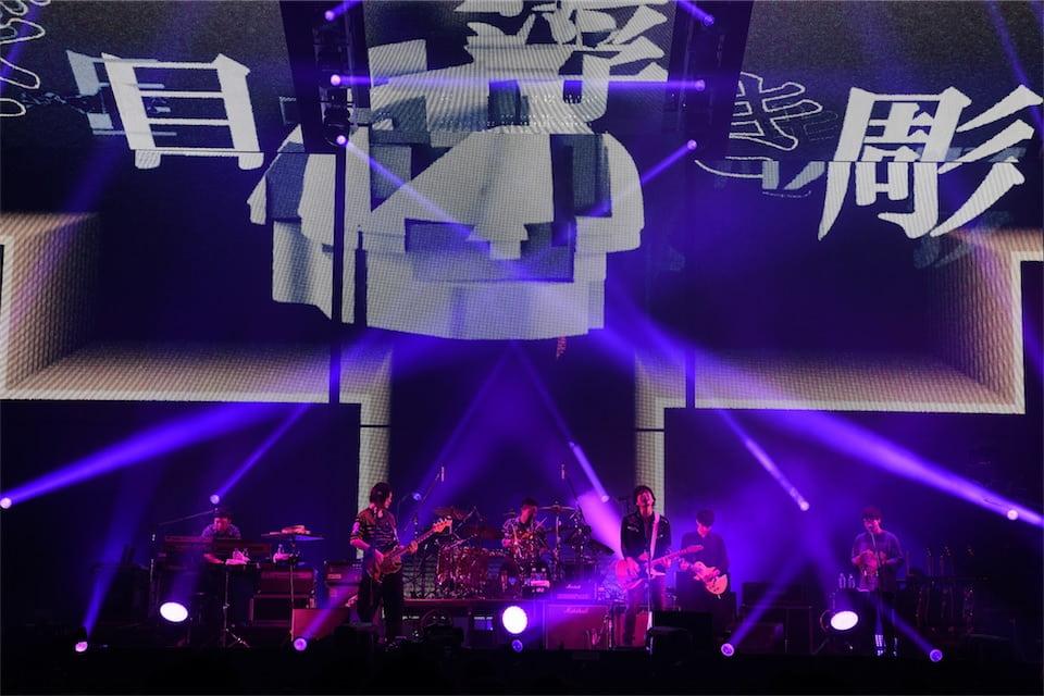back number NO MAGIC TOUR 2019 最終公演オフィシャルレポート!