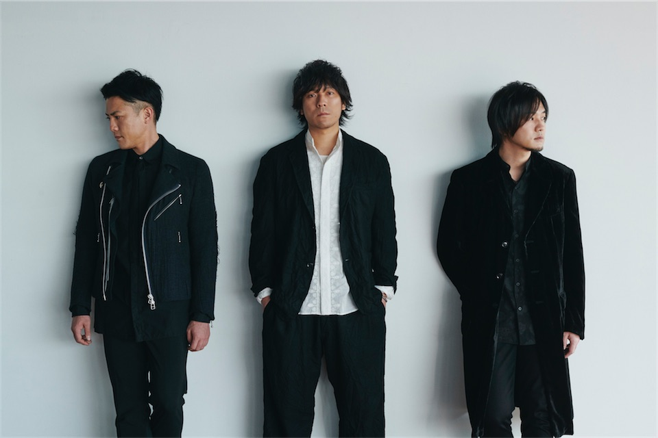 back number、アリーナツアーから大阪城ホール公演の模様をWOWOW独占放送!