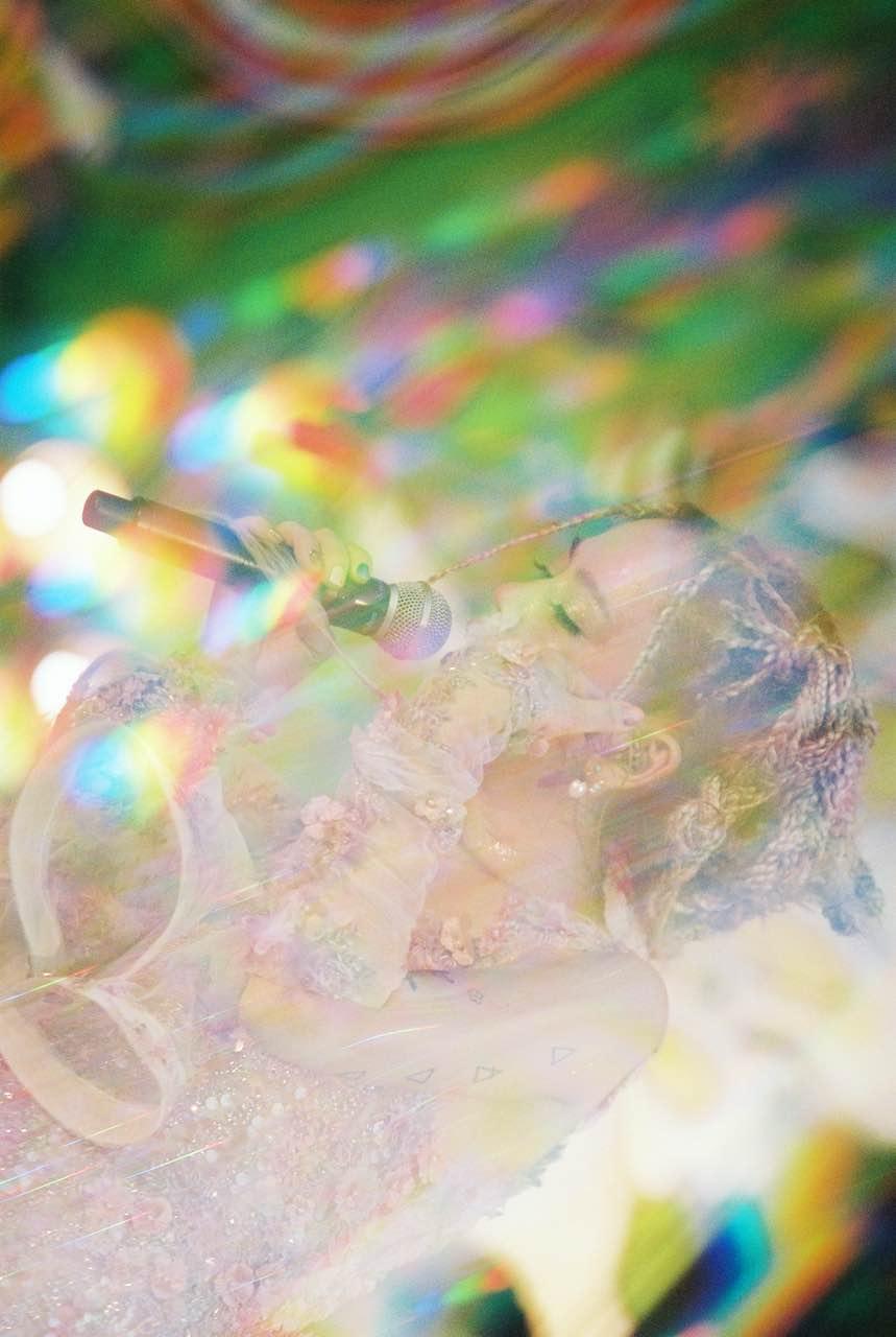 Chara、自身初単独日比谷野音公演開催!9月デビュー30周年記念ライブ公演を発表!