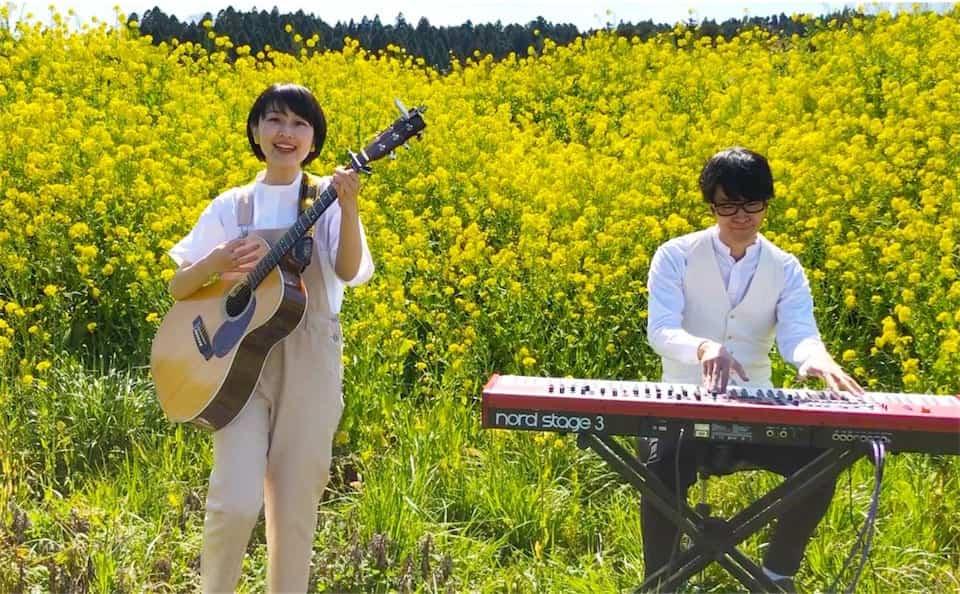 コアラモード.新曲がtvk『ハマナビ』EDテーマソングに6年連続決定!