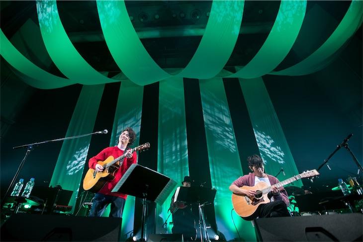 DEPAPEPE、ツアーファイナルでデビュー15周年記念ライブ開催を発表!