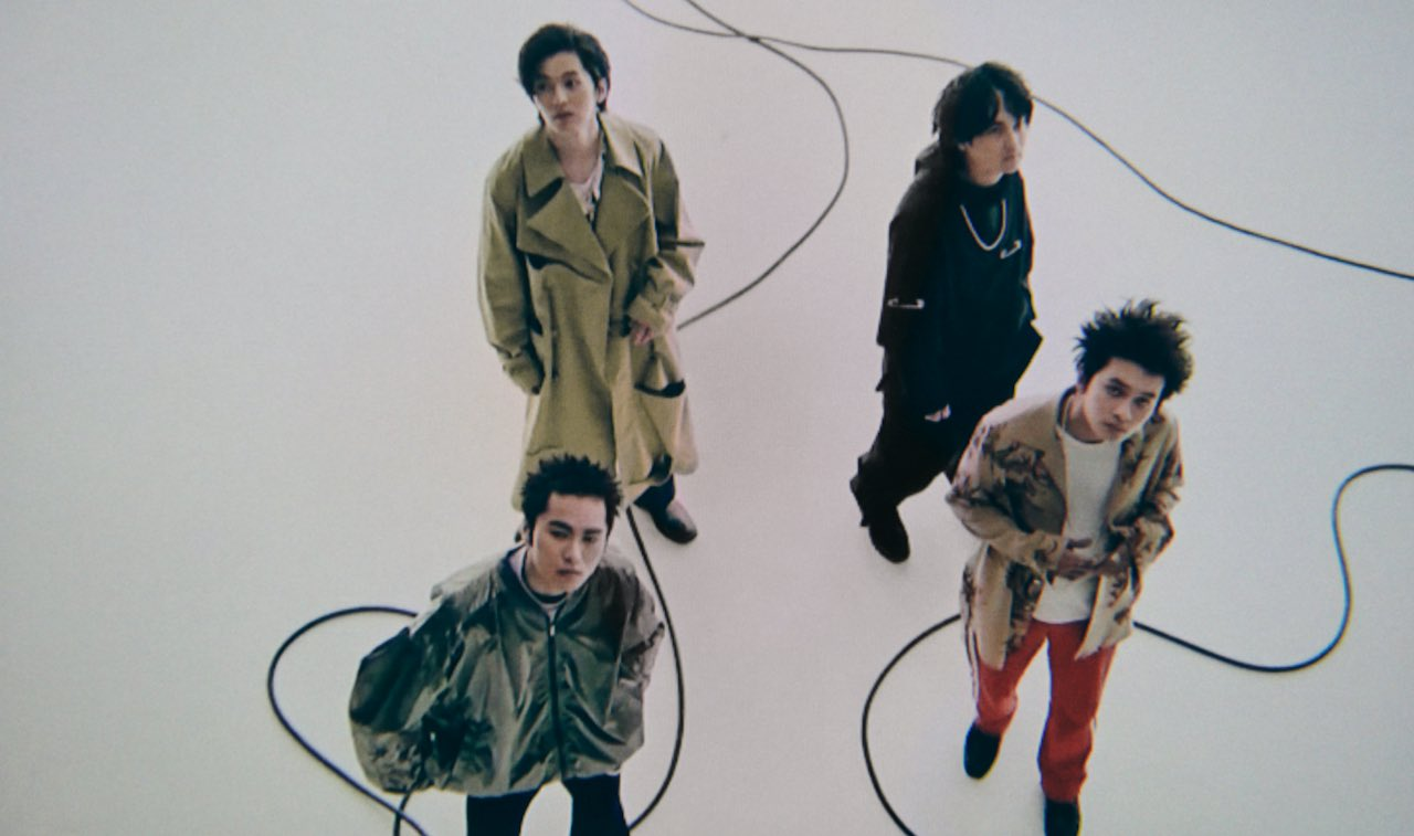 DISH//、ヒロアカOPで話題の新曲「No.1」Music Videoが遂に解禁!