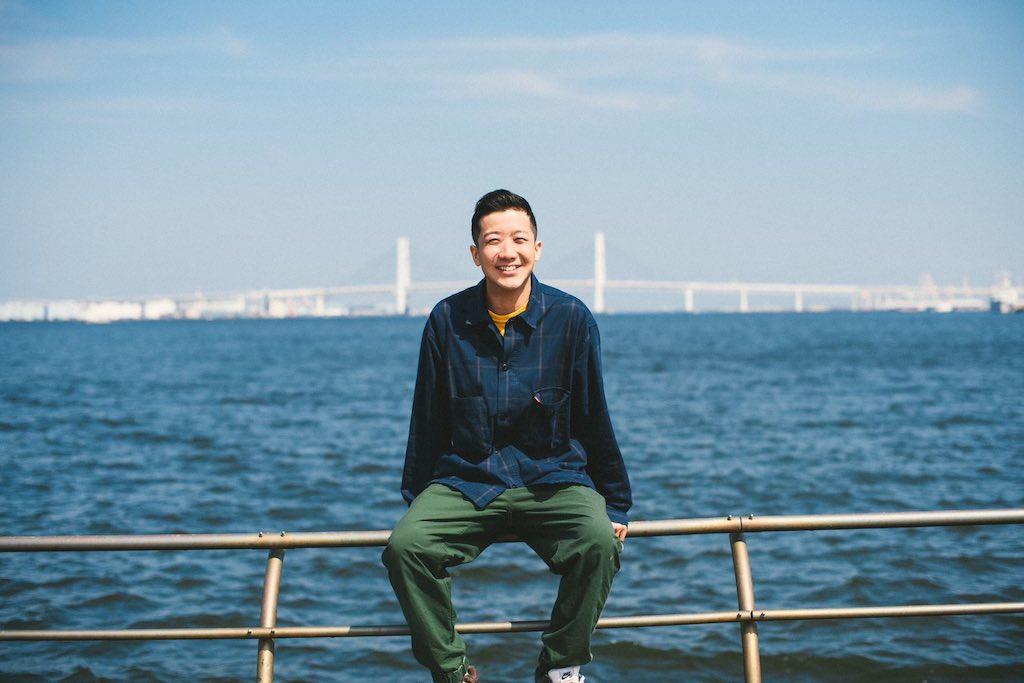 瑛人、Mステで初披露の新曲「ライナウ」本日配信!自身のYouTube新番組もスタート!