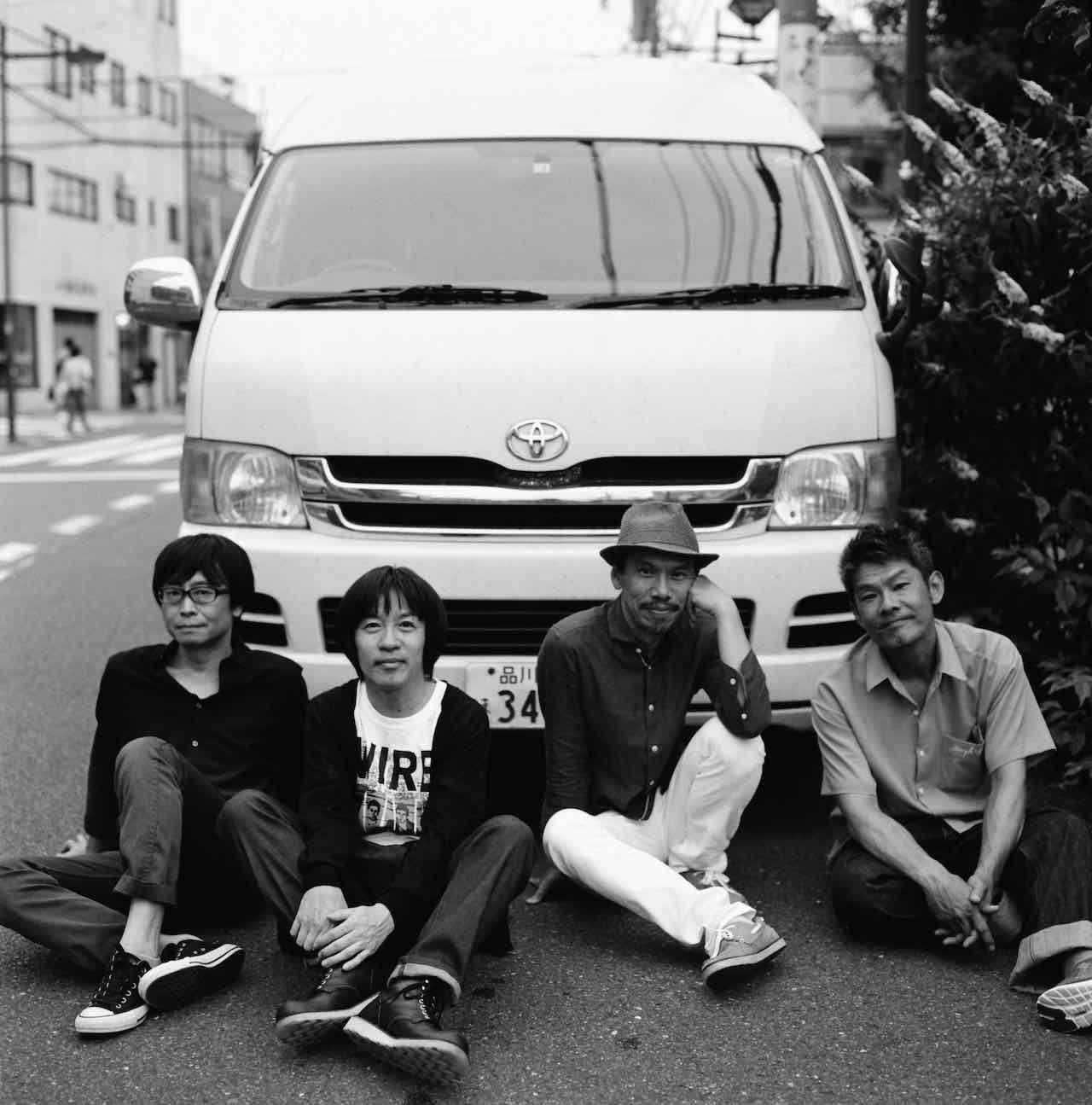 フラカン、新曲「履歴書」緊急発売決定!横アリリモートライブで披露!