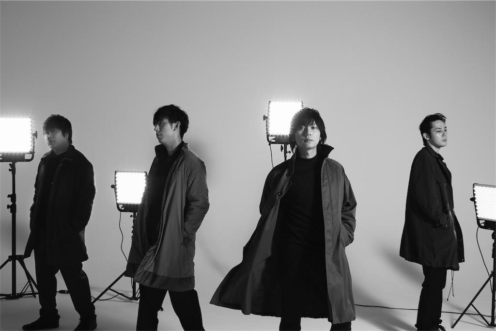 flumpool、ドラマ主題歌「素晴らしき嘘」MUSIC VIDEO公開!