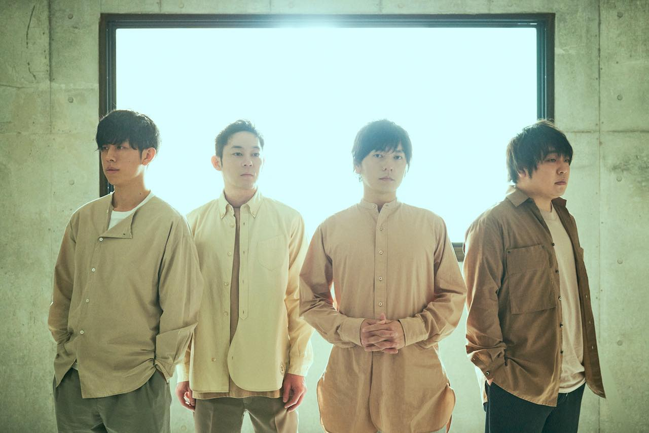 flumpool、「フリーズ」MUSIC VIDEO公開!