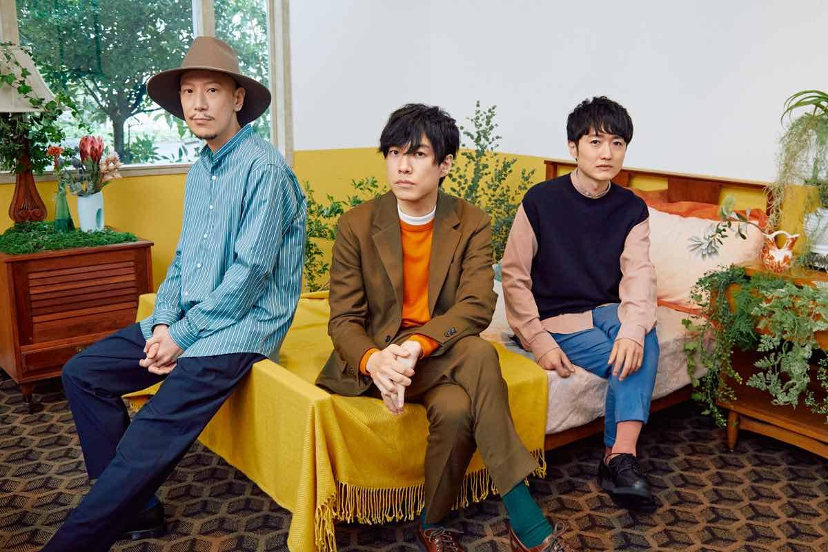 フジファブリック山内総一郎、J-WAVE『TOKYO GUITAR JAMBOREE EXTRA』10月のマンスリーナビゲーターに決定!