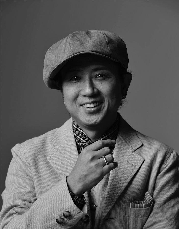 藤井フミヤ、デビュー35周年記念リクエストによるベストアルバムの発売が決定!本日より投票受付スタート!