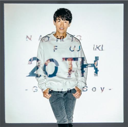 20th -Grown Boy-
