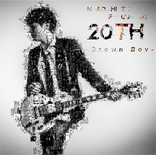 20th -Grown Boy-
