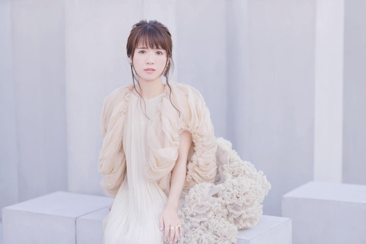 藤田麻衣子「きみのあした」合唱バージョンのミュージックビデオ完成!