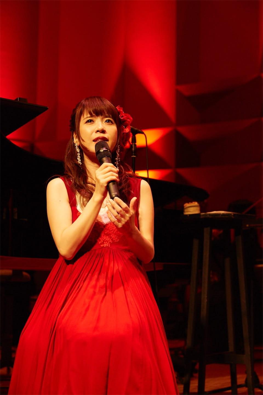 藤田麻衣子、オーケストラコンサートで会場を感動の渦に!デビュー記念日に映像商品リリースをサプライズ発表!