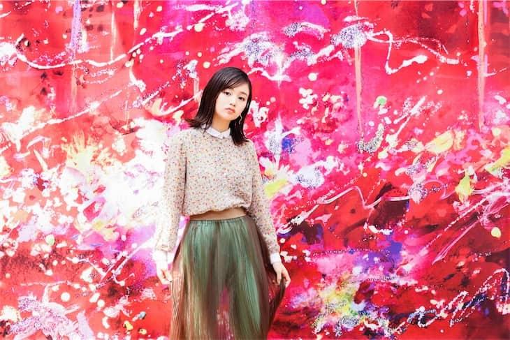 藤原さくら、3rd EP『red』の全曲トレーラー解禁!