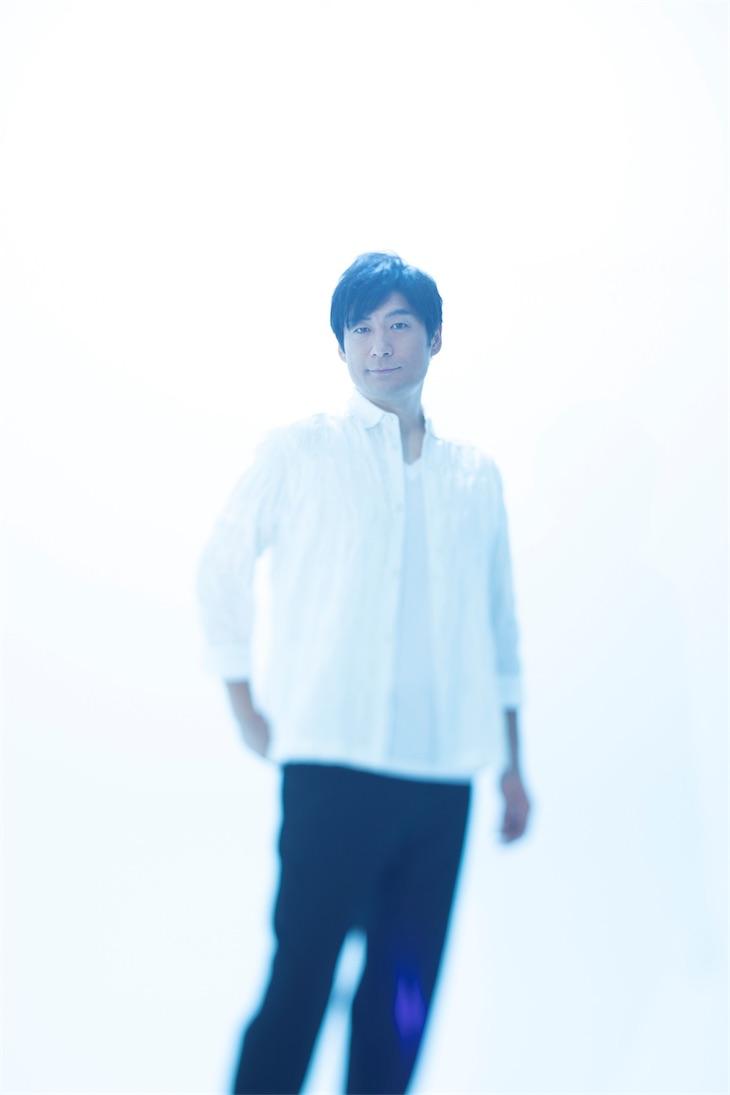 浜端ヨウヘイ&寺岡呼人、YouTubeにて対談番組が決定!