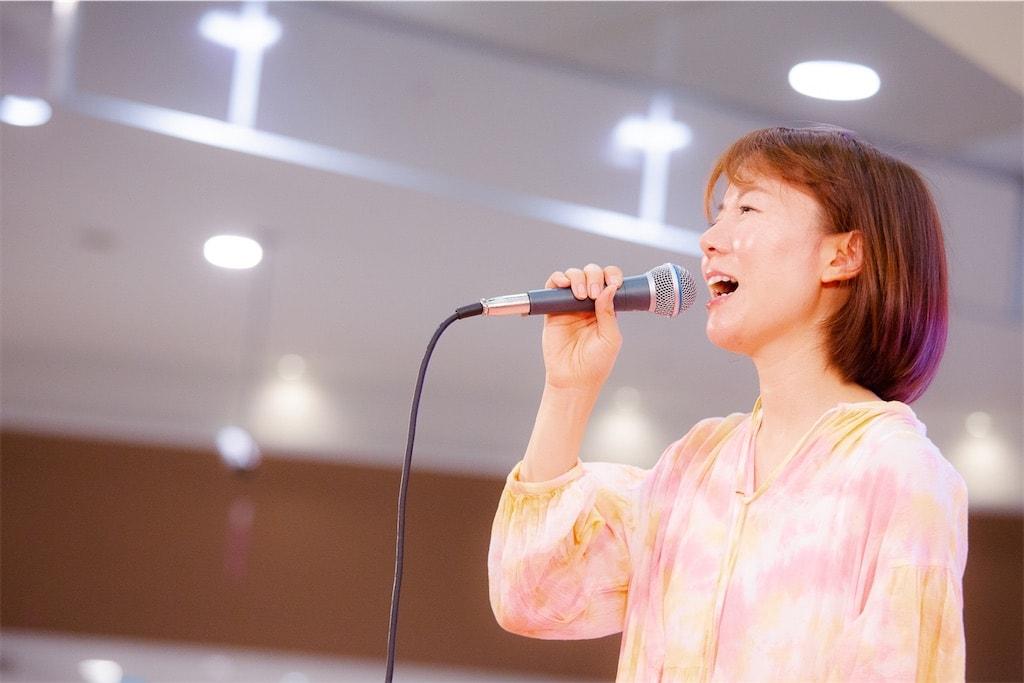 半崎美子、越谷イオンレイクタウンにてミニライブ&サイン会開催!