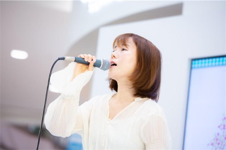 半崎美子、「うた弁2」発売記念イベントで天童よしみとイベント初共演!