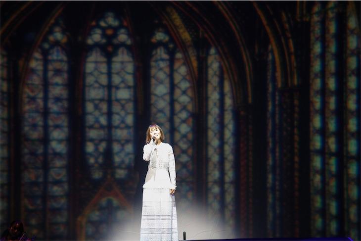 半崎美子、初の全国ツアー開催決定!
