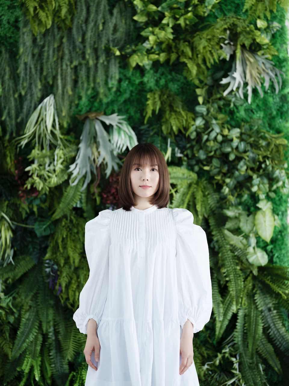 半崎美子、新曲「ロゼット〜たんぽぽの詩〜」30秒SPOT公開!配信ライブ開催決定!