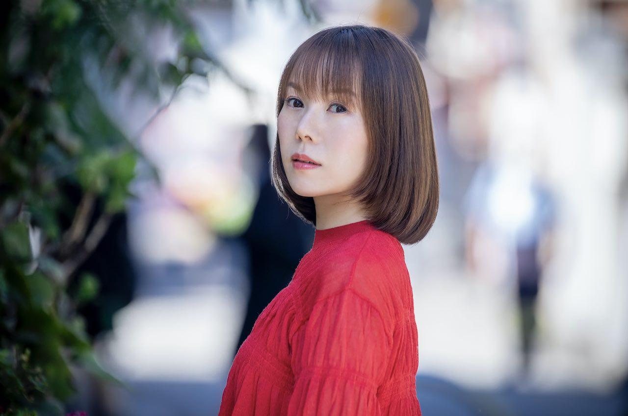 半崎美子、卒業生のメッセージを歌にしてプレゼントする特別企画を発表!