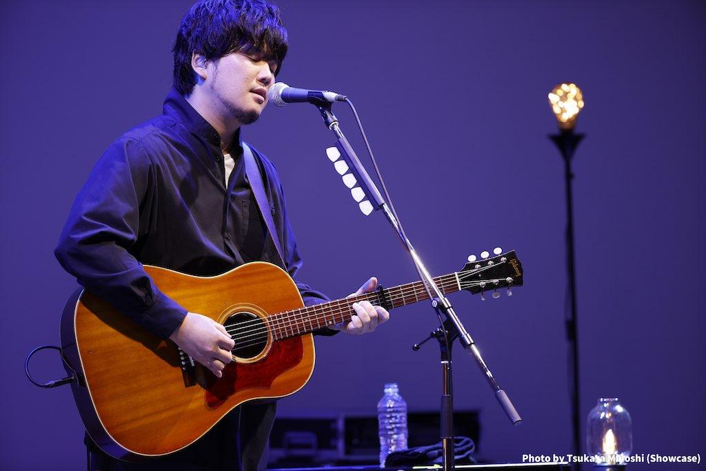 J-WAVE LIVE、初のオンエア開催終了!秦 基博、ハナレグミらを迎えた最新ライブレポ―ト到着!