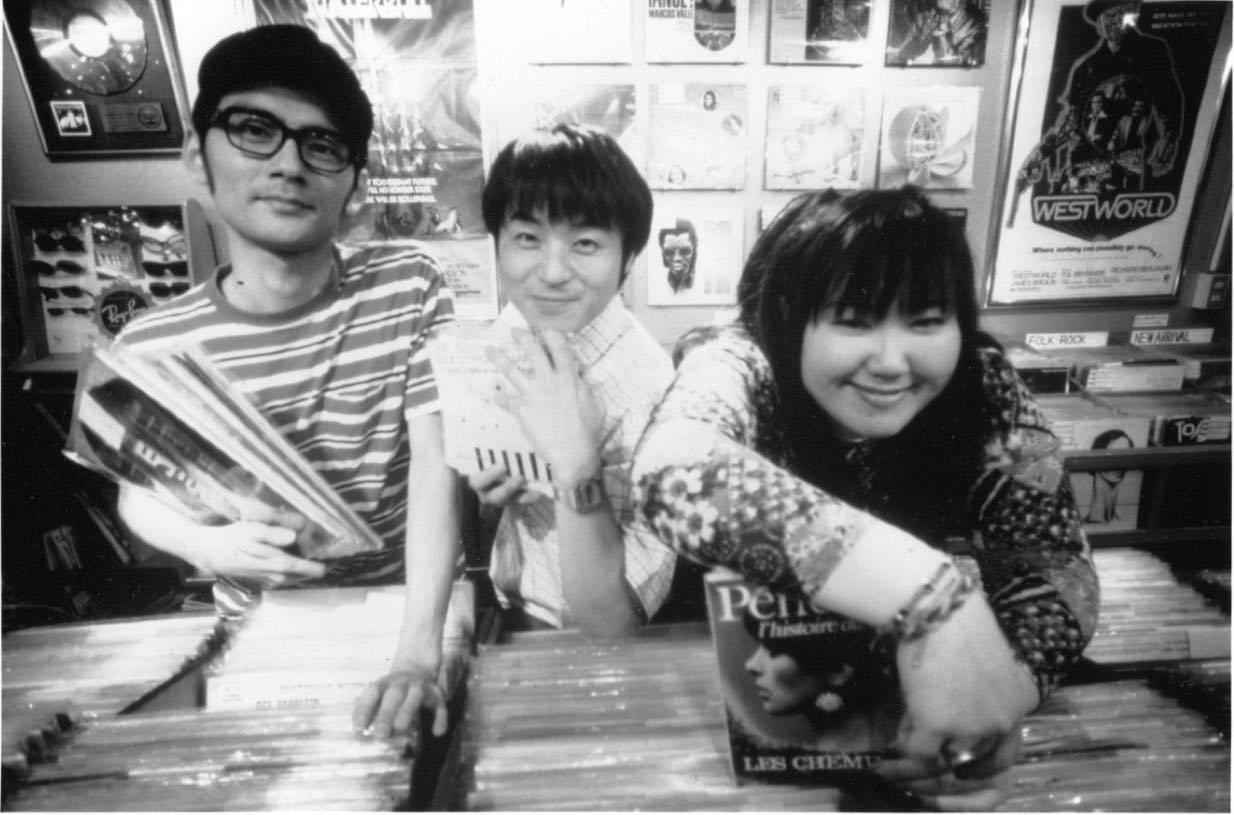ヒックスヴィル、デビューシングル『バイバイ・ブルース』7inchアナログ盤リリース!追加プレスも決定!