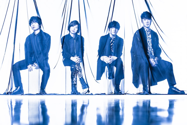 "Kiss FM KOBE 30th Anniversary ""with Kiss"" 8月はOfficial髭男dismとコラボレート!"