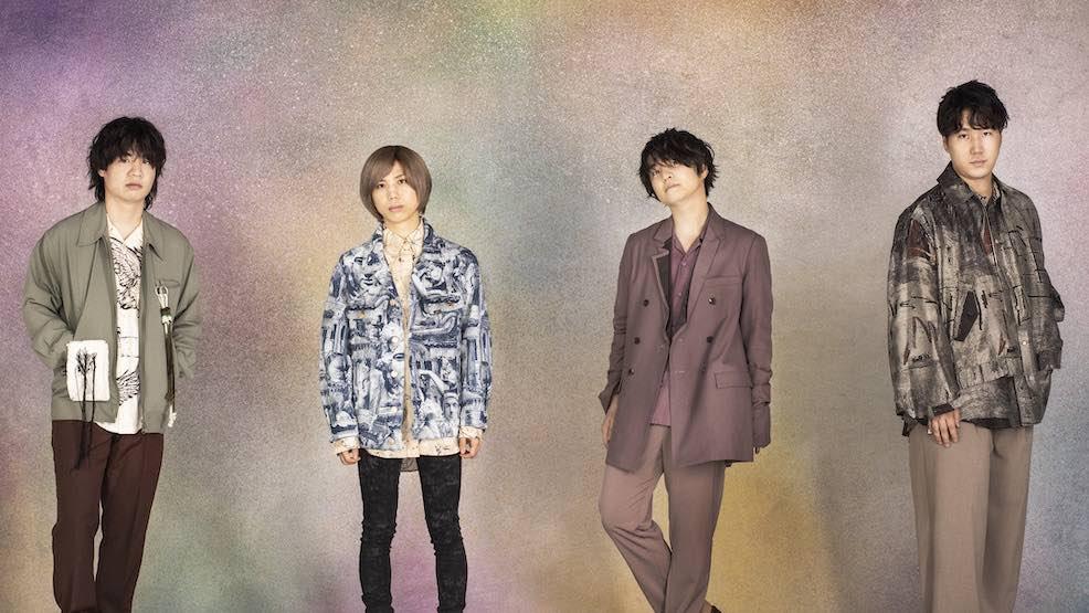 Official髭男dism、メジャー2ndアルバム『Editorial』特典DVD & Blu-rayのダイジェスト映像を公開!