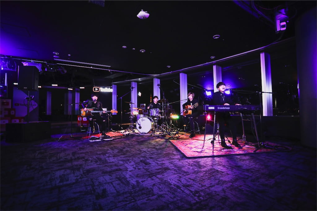 Official髭男dism、特番で「Pretender」のアコースティックver.を初披露!早くも各ランキング1位に!