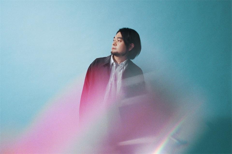 堀込泰行、EP「GOOD VIBRATIONS 2」のコラボアーティスト第3弾はmachìna!