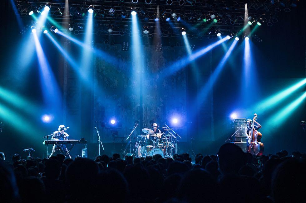 H ZETTRIO、TOUR FINAL神奈川公演を場所変えて決行決定!