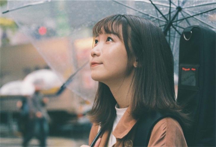話題のシンガーソングライター「幾田りら」のCDいよいよ全国流通がスタート!