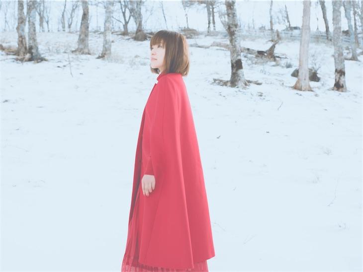 """川嶋あい、""""旅立ちの日に...""""卒業ソング特集で1位に!"""