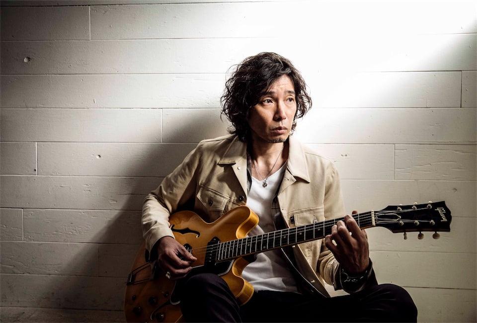 斉藤和義 特集番組がユニカビジョンで放映決定!