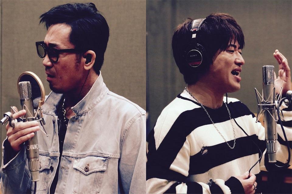 コブクロ、1年半ぶりのNewシングル「心」福士蒼汰主演映画「ちょっと今から仕事やめてくる」主題歌決定!