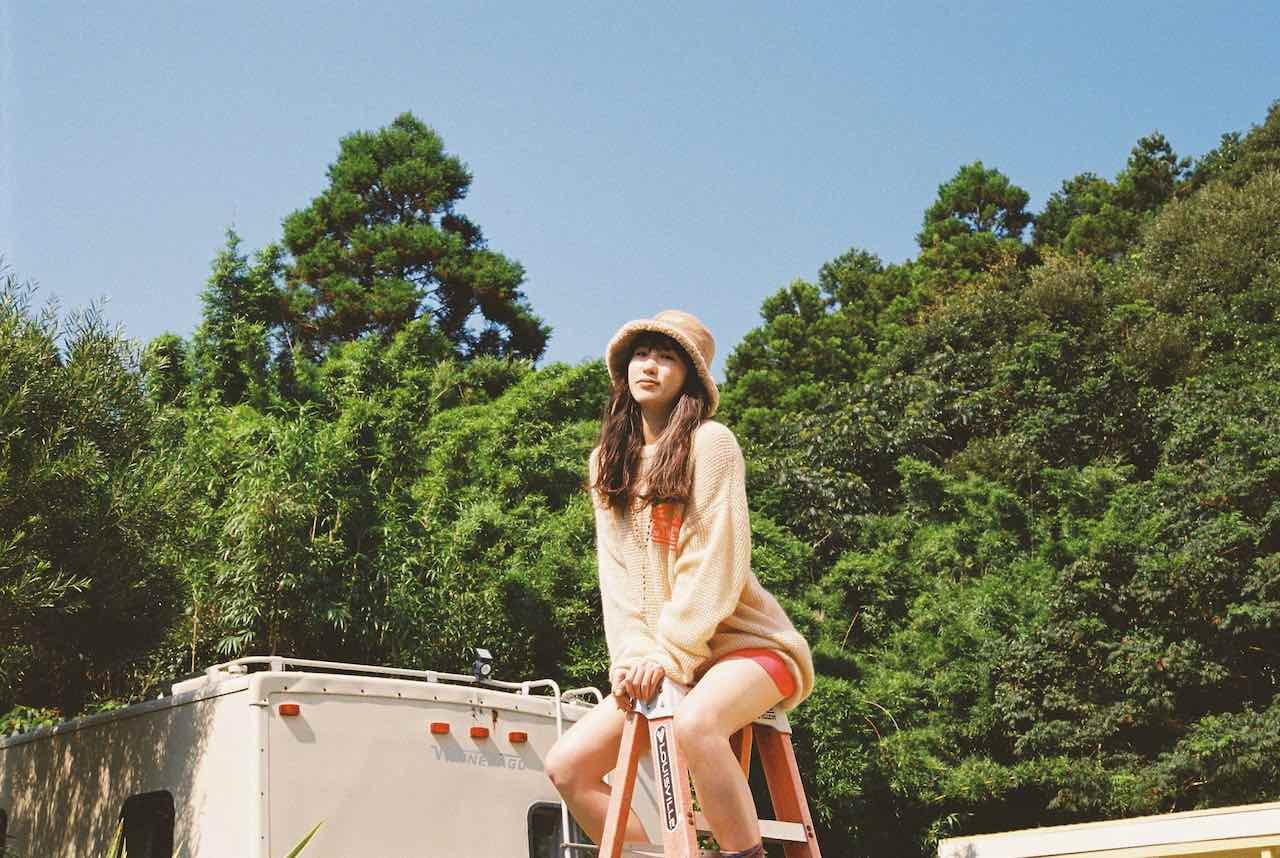 kiki vivi lily、ニューアルバム『Tasty』から「New Day(feat. Sweet William)」を配信!リリックビデオも公開!