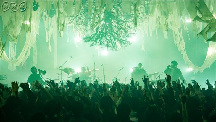 King Gnu LIVE SPECIAL、OA曲解禁そしてBS4KでのOA日も決定!