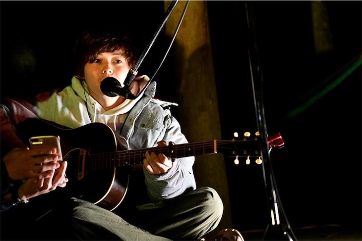岸洋佑、レギュラー番組『岸洋佑のスタートアップ』2時間生ライブの模様をYouTubeで公開!